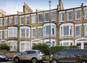 Kitto Road, Telegraph Hill SE14. 4 bed terraced house