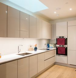 Thumbnail 3 bed terraced house for sale in Urban House, Kidbrooke Village