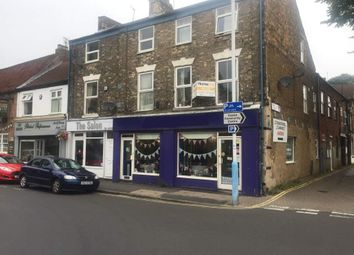 Thumbnail Commercial property for sale in Hessle HU13, UK