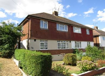 Thumbnail 2 bed maisonette to rent in Vale Drive, Chatham