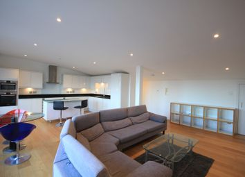 Thumbnail 3 bedroom flat for sale in Queens Wharf, Queens Road, Reading