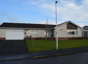 Thumbnail 3 bed detached bungalow for sale in Kestrel Drive, Brightons, Falkirk