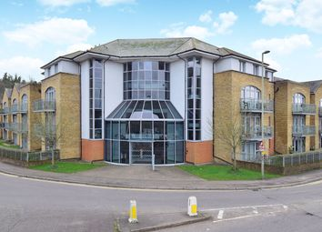 Woolsack Way, Godalming, Surrey GU7. 2 bed flat for sale
