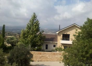 Thumbnail 3 bed detached house for sale in Kivides, Limassol, Cyprus