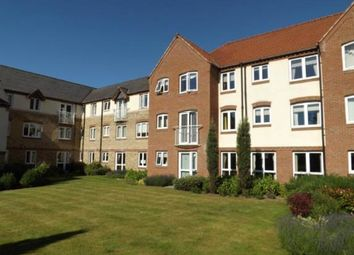 Thumbnail 1 bedroom flat for sale in Priory Road, Downham Market, Norfolk