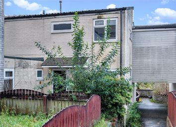 Thumbnail 2 bed terraced house for sale in Carpenter Court, Bodmin, Cornwall