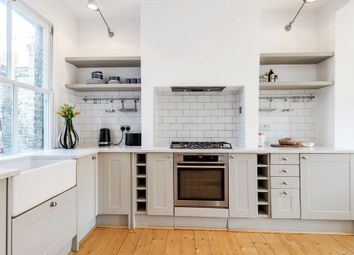 Thumbnail 2 bed duplex to rent in Goldsboro Road, London