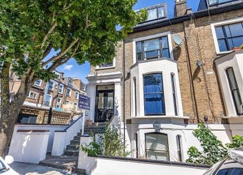 Thumbnail 1 bed flat to rent in Pemberton Gardens, London