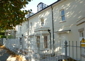 Thumbnail 4 bed terraced house for sale in Trewithen Road, Penzance