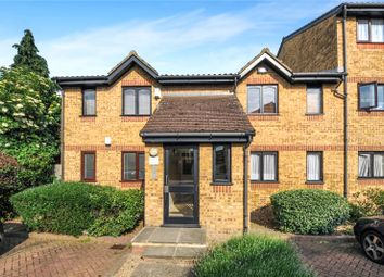 Thumbnail 1 bed flat for sale in Gartons Close, Enfield