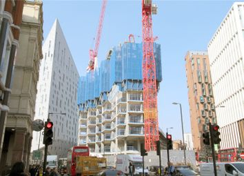Thumbnail 2 bed property for sale in The Atlas Building, City Road, London