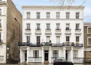 Thumbnail 1 bed flat for sale in Porchester Terrace North, London