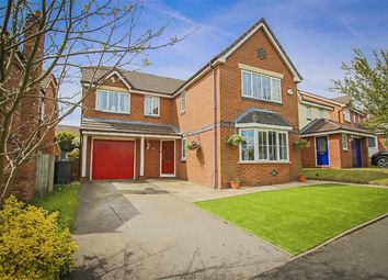 Thumbnail 5 bed detached house for sale in England Avenue, Blackburn