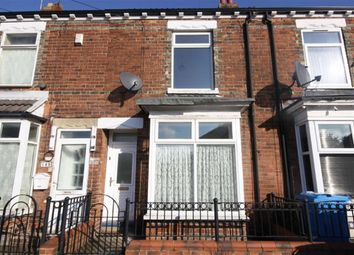 Thumbnail 2 bed detached house to rent in Belmont Street, Newbridge Road, East Hull