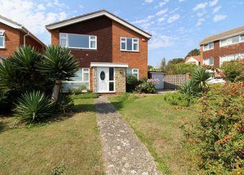 St. Matthews Road, Cosham, Portsmouth PO6. 4 bed detached house