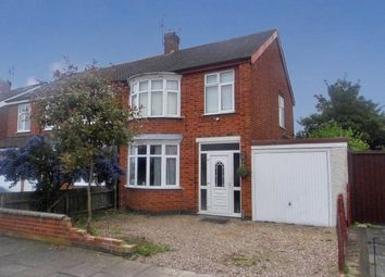 Thumbnail 3 bed property to rent in Northdene Road, Leicester