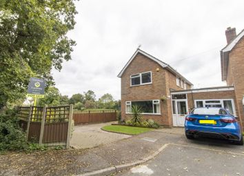 Westfield Terrace, Longford, Gloucester GL2. 3 bed detached house