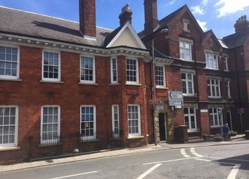 Thumbnail 1 bed flat to rent in St John Street, Lewes