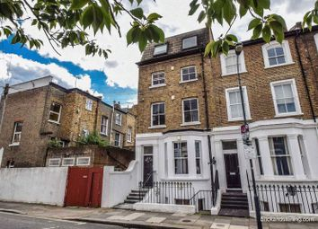 Thumbnail 5 bed maisonette to rent in Overstone Road, Hammersmith
