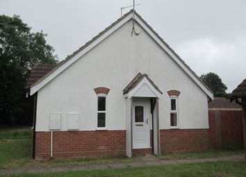 Thumbnail 1 bedroom bungalow to rent in Waterlees Road, Wisbech