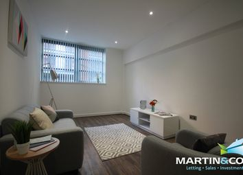 Thumbnail 1 bed flat to rent in Madison House, Wrentham Street, Birmingham