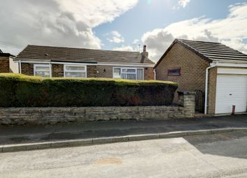 3 bed detached bungalow for sale in Sunningdale, Consett DH8