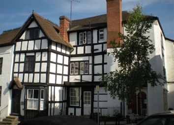 Thumbnail 1 bed flat to rent in Market Square, Bromyard