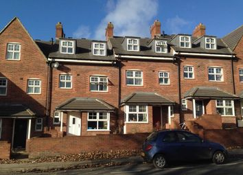 Thumbnail 6 bed town house to rent in The Poplars, Durham