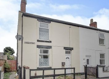 Thumbnail 3 bed end terrace house for sale in Cobden Street, Long Eaton, Nottingham