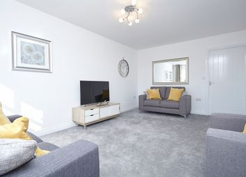 Thumbnail 3 bed detached house for sale in Greenfields, Easton Road, Bridlington