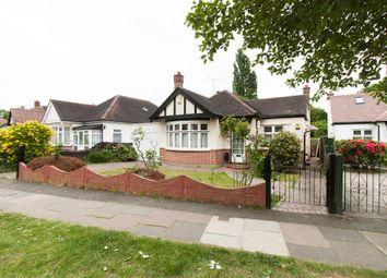 Thumbnail 3 bedroom detached bungalow for sale in Derwent Avenue, Uxbridge