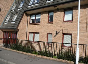 Thumbnail 1 bed flat for sale in Drysdale Gardens, Cupar