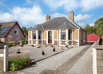 Thumbnail 2 bedroom detached bungalow for sale in Boghall Avenue, Biggar