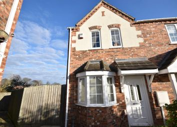 Thumbnail 2 bed property for sale in The Creamery, Sleaford
