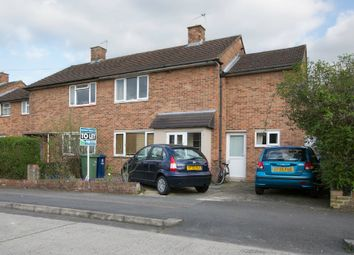 Thumbnail Room to rent in Gouldland Gardens, Headington, Oxford