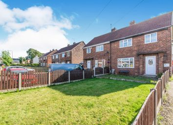 Thumbnail 3 bed semi-detached house for sale in High Street, Crofton, Wakefield