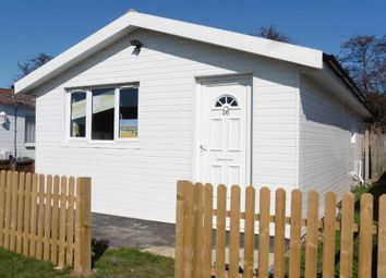 Thumbnail 2 bed property for sale in Leysdown Road, Leysdown-On-Sea, Sheerness
