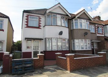 Thumbnail 3 bed semi-detached house for sale in Tiverton Road, Wembley