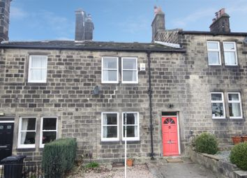 Thumbnail 2 bedroom terraced house for sale in Stoney Lane, Horsforth, Leeds