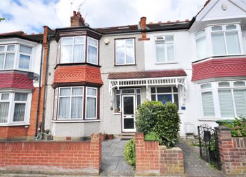 Thumbnail 4 bed terraced house for sale in Sussex Road, Harrow, Middlesex