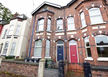 Thumbnail 1 bed flat to rent in New Chester Road, Wirral, Merseyside