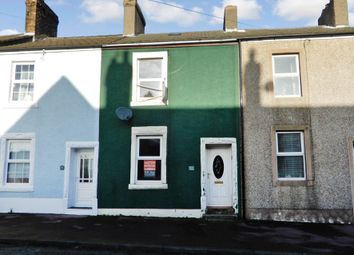Thumbnail 2 bedroom terraced house for sale in 10 Pica Cottages, Pica, Workington, Cumbria