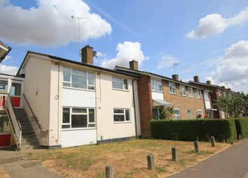 Thumbnail 1 bed flat to rent in Fallowfield, Stevenage
