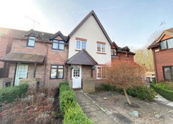 Thumbnail 2 bed terraced house for sale in Stubbs Folly, College Town, Sandhurst