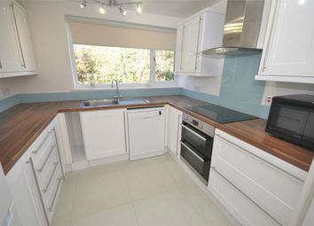 Thumbnail 4 bed terraced house to rent in Belmont, Weybridge, Surrey