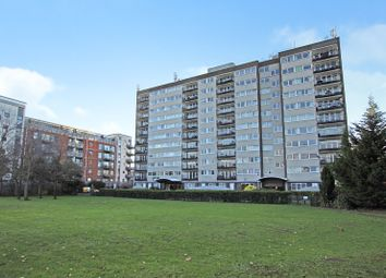 Thumbnail 3 bed flat for sale in Master Gunner Place, Shooters Hill