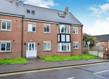 Thumbnail 2 bed flat to rent in Downing Street, South Normanton, Alfreton
