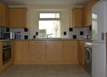 Thumbnail 4 bed maisonette to rent in Albany Road, Falmouth, Cornwall