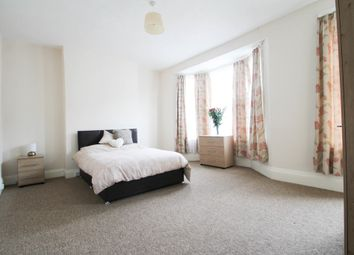 Thumbnail 4 bedroom shared accommodation to rent in Station Road, Keyham, Plymouth