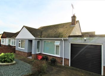 2 bed detached bungalow for sale in Charlton Close, Ramsgate CT12